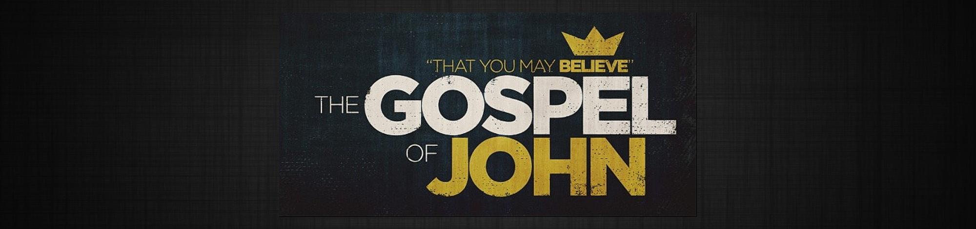 gospeljohn