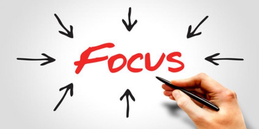 Unhealthy Habits of Inward Focus