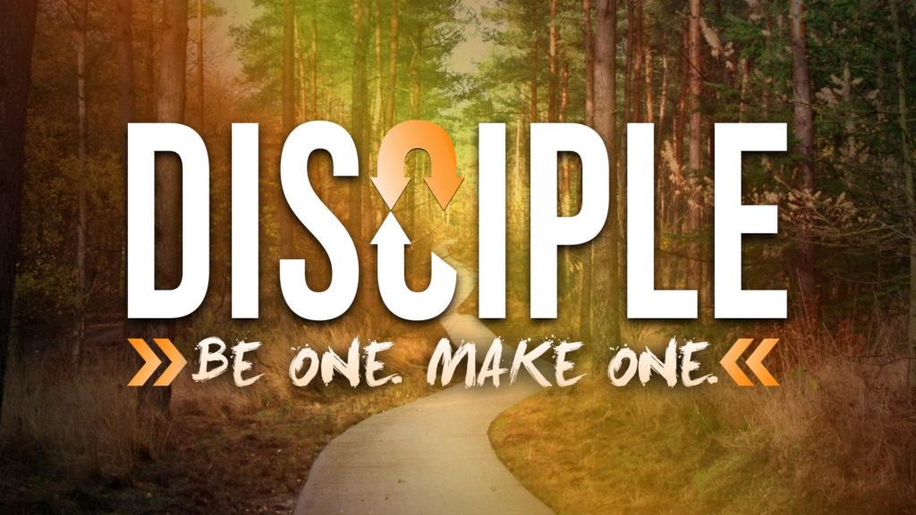 Ways to Make Disciples
